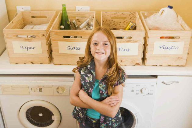 Tips para organizar el hogar